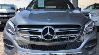 Autos usados-Mercedes Benz-Clase GLE