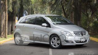 Autos usados-Mercedes Benz-MINI