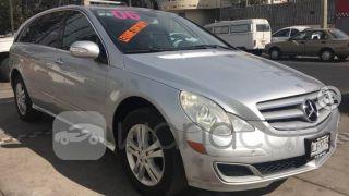 Autos usados-Mercedes Benz-MINI S
