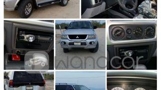 Autos usados-Mitsubishi-Montero