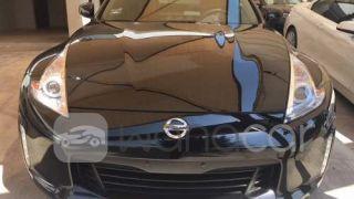 Autos usados-Nissan-370Z