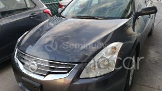 Autos usados-Nissan-Altima