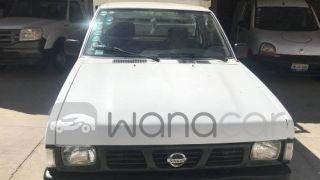 Autos usados-Nissan-Estacas