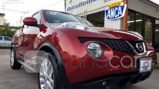 Autos usados-Nissan-Juke