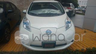 Autos usados-Nissan-Leaf