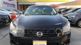 Autos usados-Nissan-Maxima