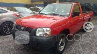 Autos usados-Nissan-Pick Up
