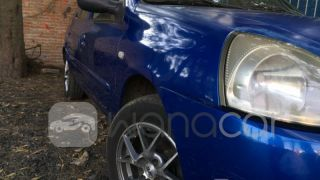 Autos usados-Nissan-Platina