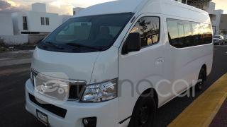 Autos usados-Nissan-Urvan