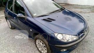 Autos usados-Peugeot-206