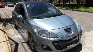 Autos usados-Peugeot-207