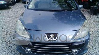 Autos usados-Peugeot-307
