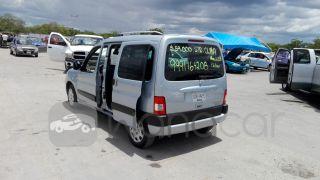 Autos usados-Peugeot-Grand Raid
