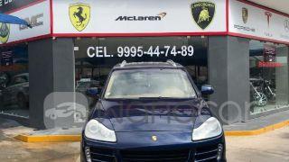 Autos usados-Porsche-Cayenne