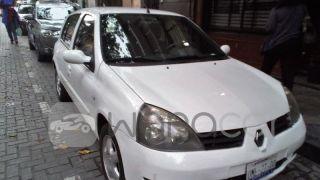Autos usados-Renault-Clio