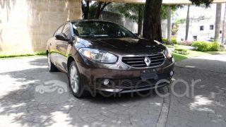 Autos usados-Renault-Fluence