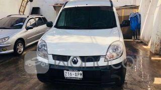 Autos usados-Renault-Kangoo Express