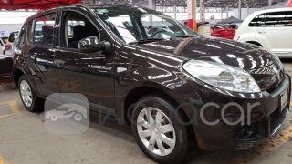 Autos usados-Renault-Sandero