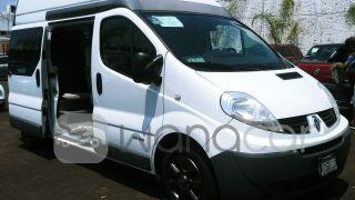 Autos usados-Renault-Trafic Panel