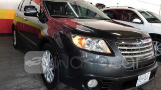Autos usados-Subaru-Tribeca