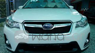 Autos usados-Subaru-XV