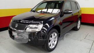 Autos usados-Suzuki-Grand Vitara