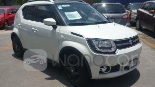Autos usados-Suzuki-Ignis