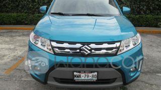 Autos usados-Suzuki-Vitara
