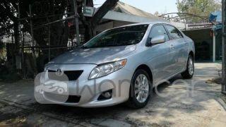 Autos usados-Toyota-Corolla