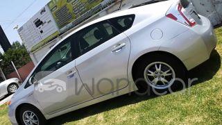 Autos usados-Toyota-Prius