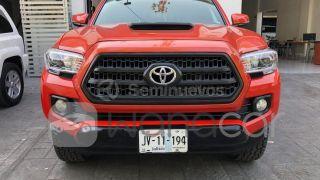 Autos usados-Toyota-Tacoma