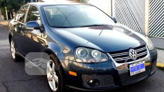 Autos usados-Volkswagen-Bora