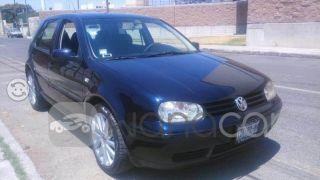 Autos usados-Volkswagen-Golf
