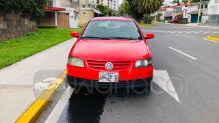 Autos usados-Volkswagen-Pointer