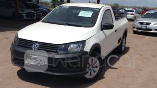 Autos usados-Volkswagen-Saveiro