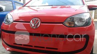 Autos usados-Volkswagen-UP