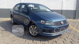 Autos usados-Volkswagen-Vento