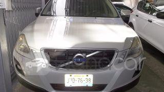 Autos usados-Volvo-XC60